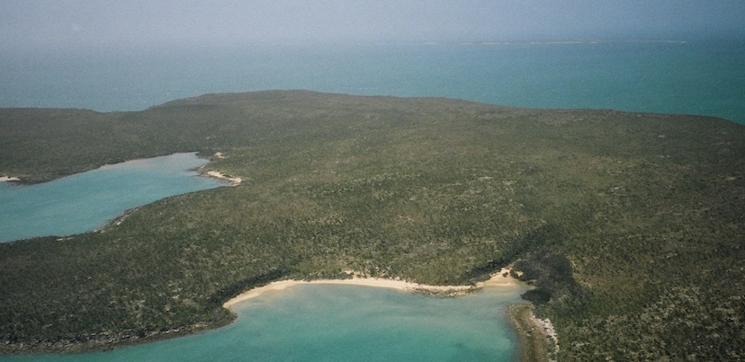Elcho Island: Elcho Island & The Wessel Islands