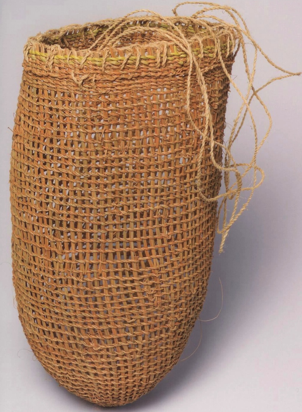5. Example of basketwork