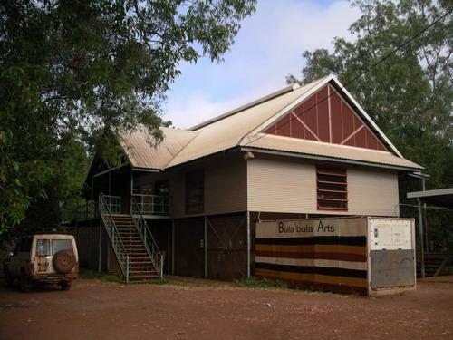 6. BulaBula Arts Centre