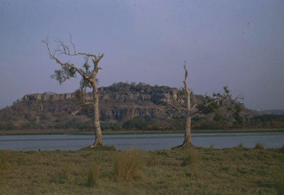2. NLA Oenpelli Hill 1948