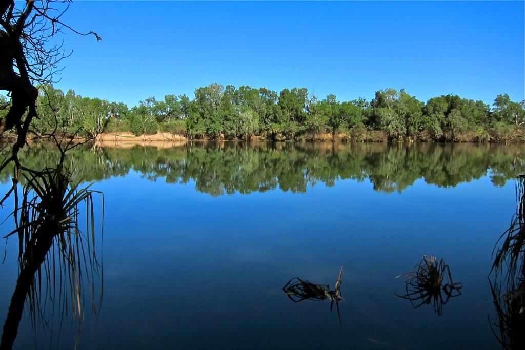Roper River