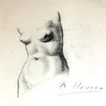 Nora Heysen sketch female torso lo res copy