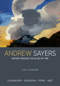 ANDREW SAYERS E-Catalogue - COVER copy