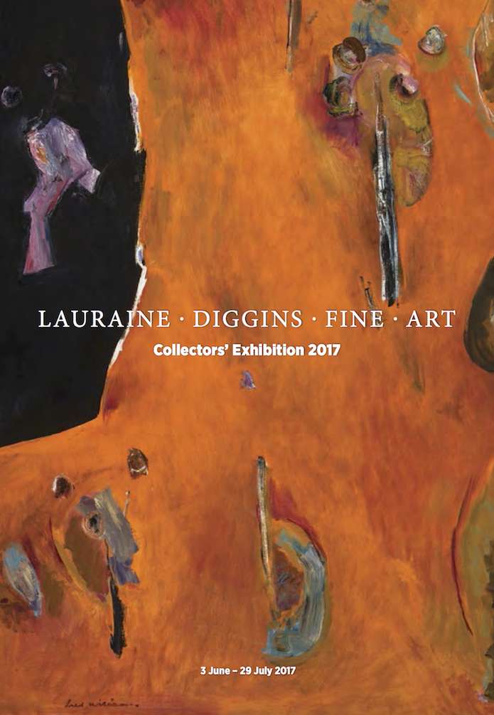 e- Catalogue COVER _Collectors' Exhibition 2017 - LO RES
