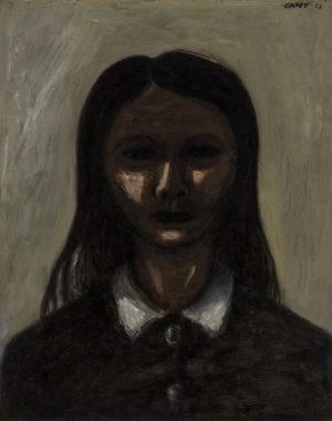 CANT - The Dead Girl