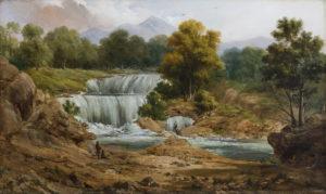 Clark, Twin Falls