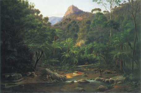 Otway ranges
