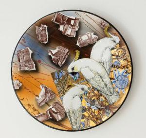 Bowers White Cockatoos