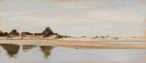 Churcher Low Tide, Wonboyn