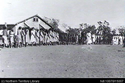 3. NTL Roper River Mission 1938