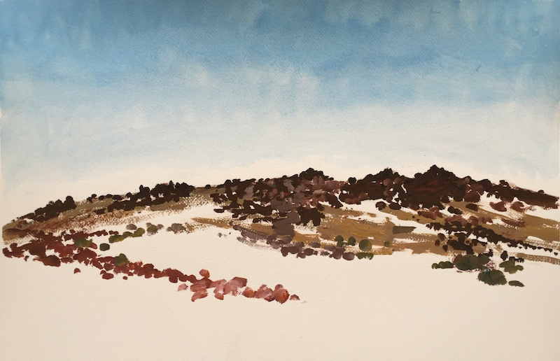 Andrew Sayers Bartons Gap, South Australia