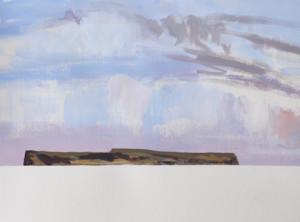 Andrew Sayers Basalt Island (Lady Julia Percy Island)