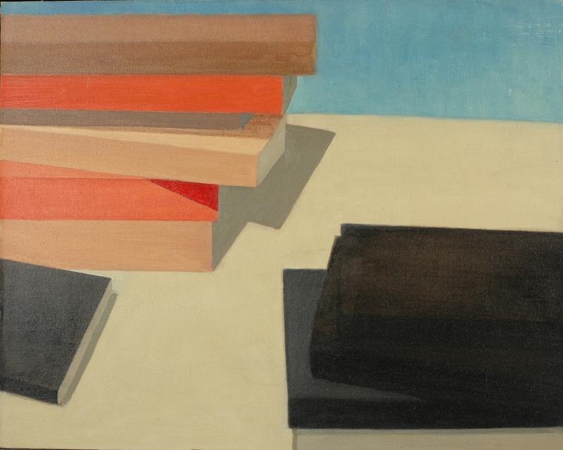 Andrew Sayers Landscape (Bourke Street)