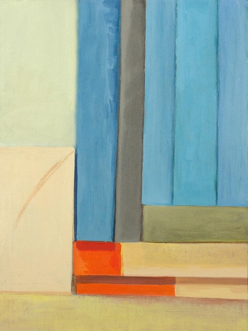Andrew Sayers Landscape (Log Books)
