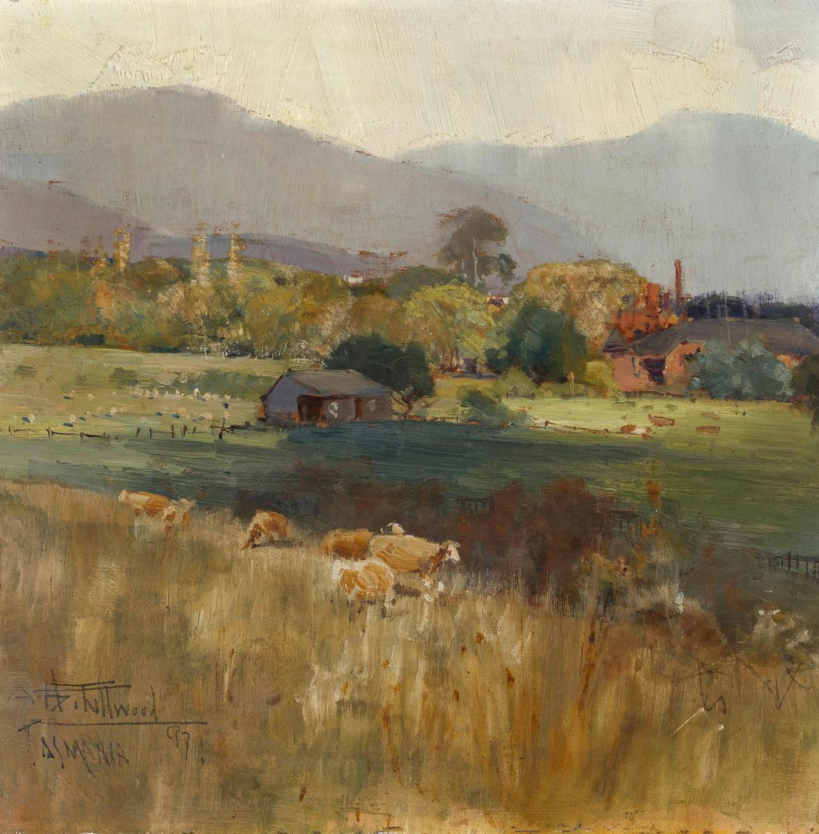 Fullwood - Tasmania 1897