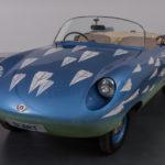 Goggo D'art car Image Karl von Moller