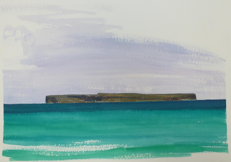 Sayers Lady Julia Percy Island I