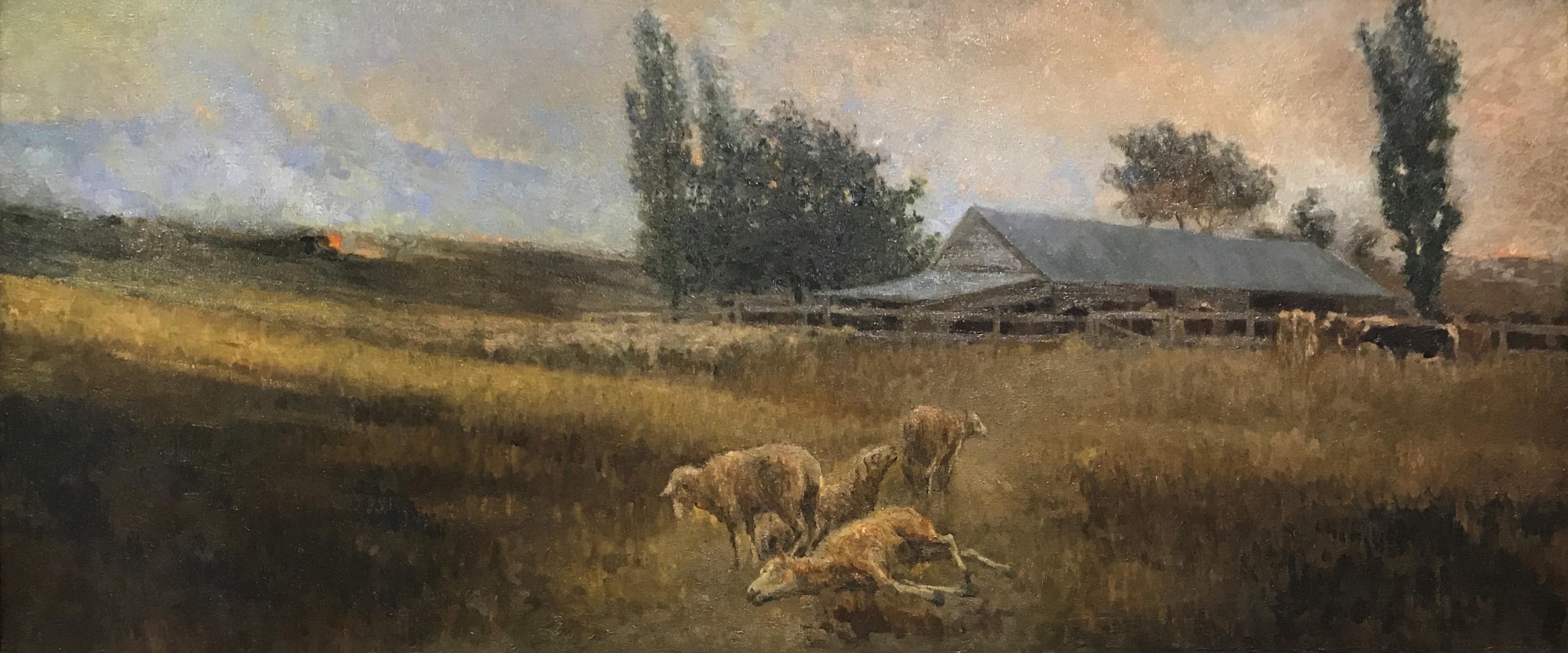 Loureiro (Australian Scene)