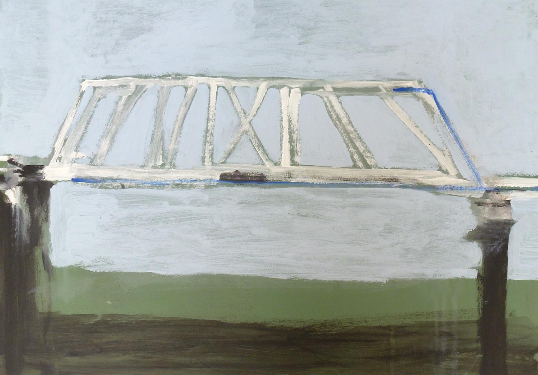 Andrew SAYERS Span Bridge I 218129