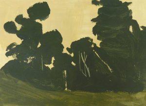 Andrew SAYERS Melbourne Botanic Gardens I 218152