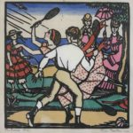 Thea Proctor The Game 1926