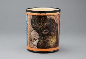 Bowers Domesticus Rex mug 2020