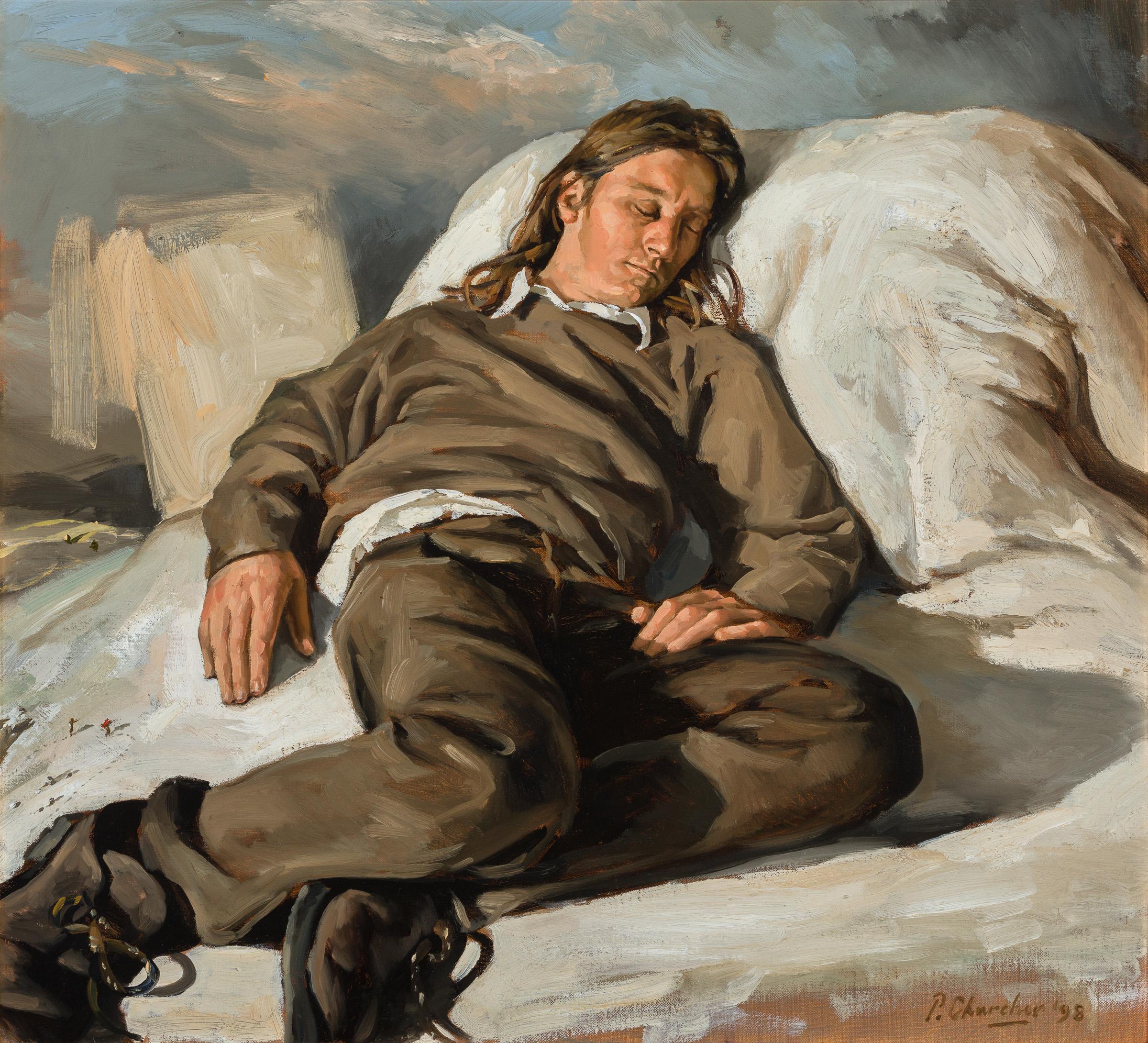 Churcher Ross' Dream