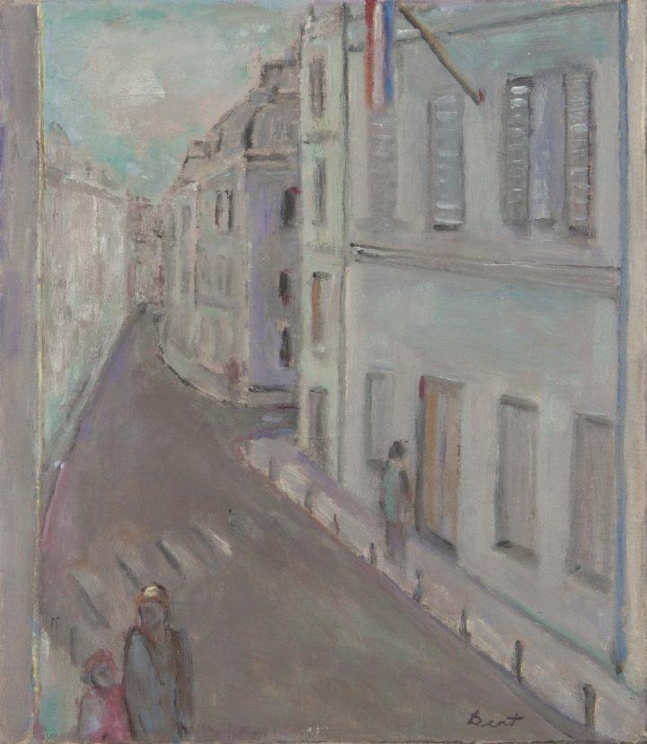 Dent Rue Blanche